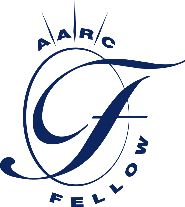 AARC Fellowship logo