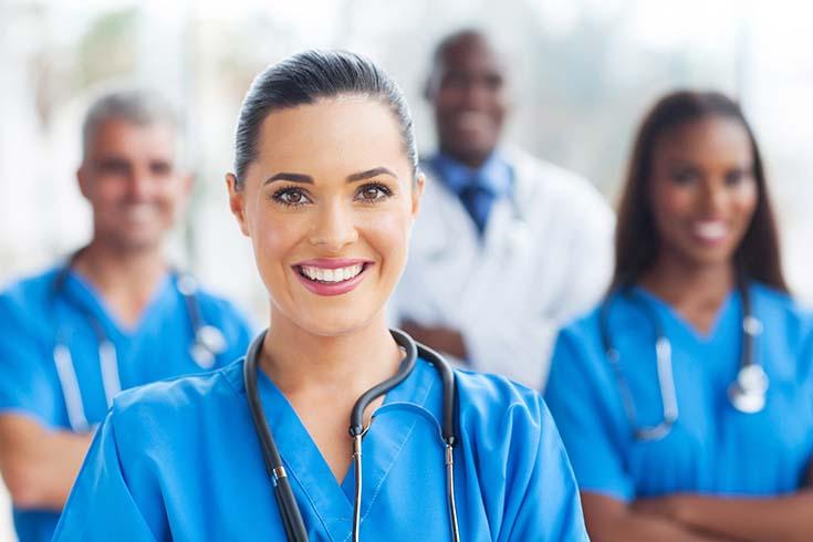 Hospital-Based RRT