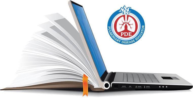 pulmonary disease educator course