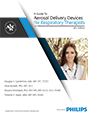 Image of the A Guide to Aerosol Delivery Devices for the Respiratory Therapist — 4th Edition