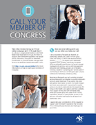 Download Congress Call Script