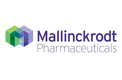 AARC Corporate Partner Mallinckrodt Pharmaceuticals logo
