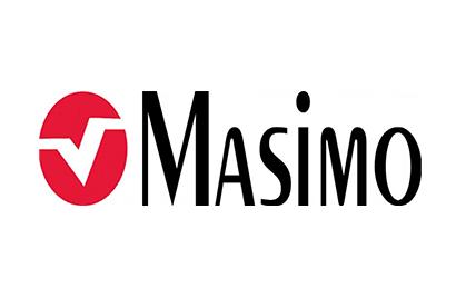 Masimo Logo