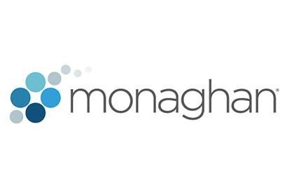 AARC Corporate Partner Monaghan logo