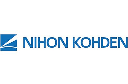 Nihon Kohden logo